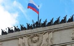 الصورة: الصورة: روسيا تطرد دبلوماسيين ألمانيين رداً على برلين