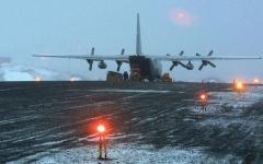 الصورة: الصورة: تشيلي تؤكد العثور على حطام الطائرة المفقودة