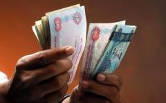 الصورة: الصورة: توقّع زيادة الرواتب ببعض القطاعات في الإمارات خلال 2020