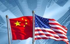 """الصورة: الصورة: """"اتفاق مبدئي"""" بين أمريكا والصين لنزع فتيل حربهما التجارية"""