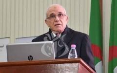 الصورة: الصورة: انتخابات الرئاسة في الجزائر إلى الدور الثاني بنسبة مشاركة بلغت 41.14%