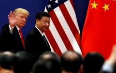الصورة: الصورة: الصين تعلن التوصل إلى اتفاق تجاري مع أمريكا