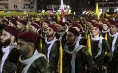 الصورة: الصورة: عقوبات أمريكية على 3 لبنانيين متورطين في تمويل حزب الله