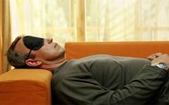 الصورة: الصورة: تجنبوا النوم في النهار لهذا السبب