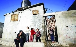 الصورة: الصورة: «الكرفانات».. مخطط إسرائيلي جديد لتهجير فلسطينيي النقب