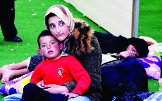 الصورة: الصورة: تركيا تريد المزيد من الأموال الأوروبية بحجة الإنفاق على اللاجئين
