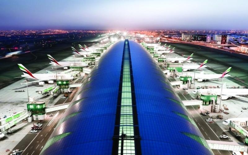 الصورة: الصورة: قمة الاستثمار في الطيران تبحث دور إنترنت الأشياء بدعم القطاع