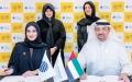 الصورة: الصورة: لطيفة بنت محمد: إكسبو 2020 يعكس ريادة دبي
