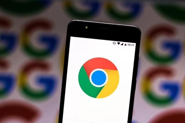 جوجل توقف طرح المتصفح كروم بسبب خلل - البيان