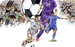 الصورة: الصورة: شركة مصرية للمعلومات حول كرة القدم