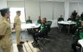 الصورة: الصورة: شرطة دبي تدرب مجندي الخدمة الوطنية لتأمين إكسبو 2020