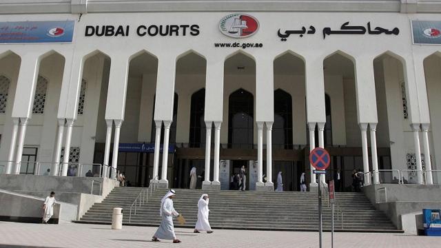حيلة ذكية تكشف سارق أموال الموظفين بشركة في دبي - البيان