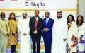 الصورة: الصورة: إثيوبيا تستعرض خططها لـ«إكسبو2020» في فعالية لغرفة دبي