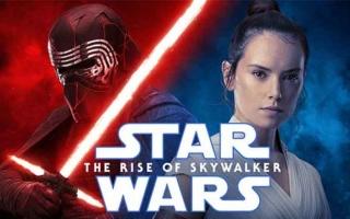 الصورة: الصورة: فيلم حرب النجوم الجديد يجني 40 مليون دولار في أول ليلة عرض