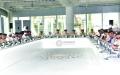 الصورة: الصورة: الجهات المشاركة في «إكسبو» أسست بنية تحتية متكاملة
