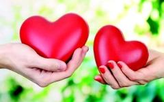 الصورة: الصورة: باحثون: الحب مُسكّن ممتاز للألم كـ«المخدرات»