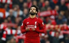 """الصورة: الصورة: """"فيفا"""" يكشف السبب الحقيقي لتتويج محمد صلاح أفضل لاعب"""