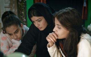 الصورة: الصورة: السينما العربية.. بصمة ذهبية على الخريطة الدولية