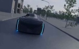 الصورة: الصورة: (فيديو) لوكي.. سيارة ألمانية بتقنية الطباعة ثلاثية الأبعاد