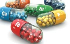 الصورة: الصورة: الفيتامينات.. الالتزام بالمعايير الطبية حماية للجسم من المخاطر