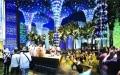 الصورة: الصورة: «دويتشه فيله»: دبي تحتضن العالم في «إكسبو 2020»