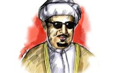 الصورة: الصورة: عبدالنور البستكي.. مؤسّس الصناعة الفندقية في البحرين