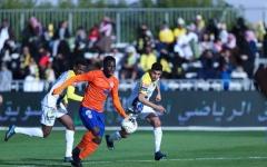 الصورة: الصورة: النصر يبتعد في صدارة الدوري السعودي والأهلي يخسر الوصافة
