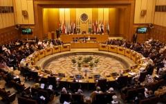 الصورة: الصورة: الجامعة العربية تدين موافقة البرلمان التركي على إرسال قوات إلى ليبيا