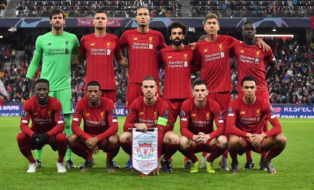 365 يوماً ليفربول بلا هزيمة - الرياضي - ملاعب دولية - البيان