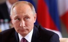 الصورة: الصورة: بوتين: مقتل سليماني يهدد بتفاقم خطير في الشرق الأوسط