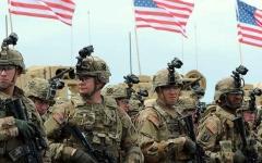الصورة: الصورة: واشنطن تنشر 3500 جندي إضافي في الشرق الأوسط