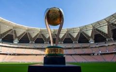 الصورة: الصورة: كأس السوبر  السعودي اليوم