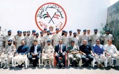 الصورة: الصورة: الإمارات.. أيادٍ بيضاء نزعت ألغام الموت في لبنان