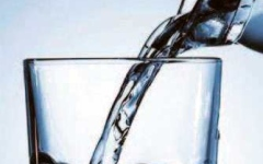 الصورة: الصورة: معادلة بسيطة تكشف الاحتياج اليومي للمياه