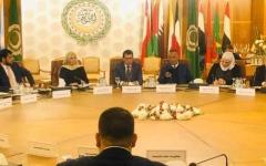 """الصورة: الصورة: """"تنفيذي وزراء الشباب والرياضة العرب"""" يعقد اجتماعه المقبل في فلسطين"""