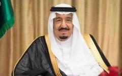 الصورة: الصورة: خادم الحرمين يؤكد حرص السعودية على أمن واستقرار العراق