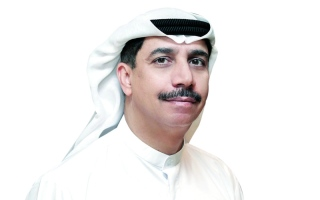 الصورة: الصورة: سوق دبي يوفر تمويلات بـ 76 مليار درهم