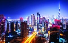 الصورة: الصورة: المفوضون العامون في «مجلس دبي»: بوصلة لبناء مستقبل أفضل