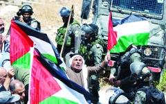 الصورة: الصورة: فلسطين تتوجه للجنائية الدولية ضد ممارسات الاحتلال