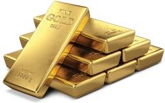 الصورة: الصورة: بورصة دبي للذهب تسجل أداءً تاريخياً