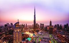 الصورة: الصورة: دبي تاسع أفضل مدن العالم