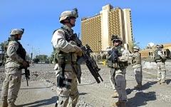 الصورة: الصورة: الجيش الأمريكي يبلغ العراق رسمياً باتخاذه إجراءات للخروج من البلاد