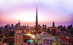 الصورة: الصورة: دبي تقفز 3 مراكز الى الترتيب السادس وأبوظبي 26 إلى الترتيب 14 في قائمة أفضل المدن