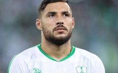 الصورة: الصورة: يوسف البلايلي أفضل لاعب داخل قارة أفريقيا