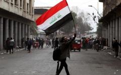الصورة: الصورة: الانسحاب الأمريكي يحمل مخاطر التقسيم في العراق