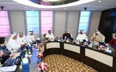 الصورة: الصورة: مجلس جامعة الإمارات يعتمد تعديل بعض البرامج الأكاديمية