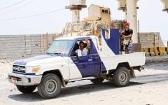 الصورة: الصورة: اتفاق جديد بين الحكومة اليمنية و«الانتقالي»