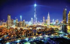 الصورة: الصورة: الإمارات ضمن أكبر 50 اقتصاداً عالمياً