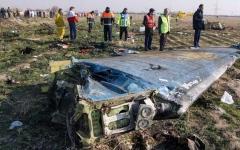 الصورة: الصورة: هولندا ترجح إسقاط الطائرة الأوكرانية بصاروخ إيراني