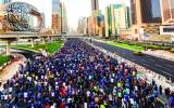 الصورة: الصورة: دبي عاصمة  الفعاليات